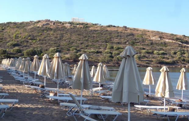 фото отеля Aegeon Beach изображение №9