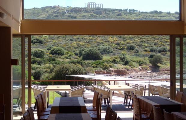 фото отеля Aegeon Beach изображение №25