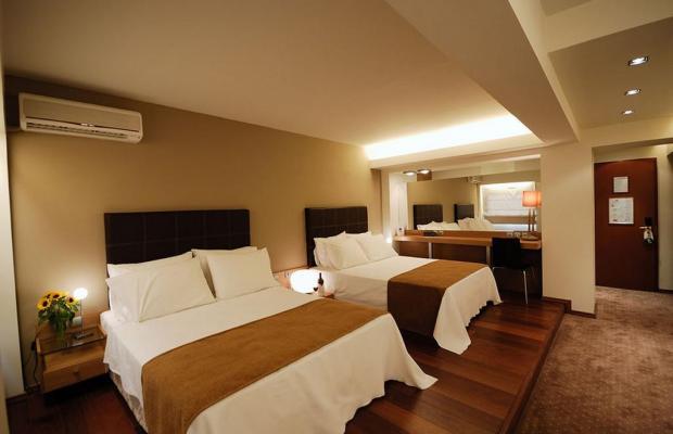 фотографии отеля Capsis Thessaloniki изображение №47