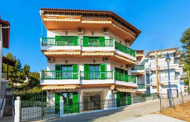 фото отеля Xenios villa Solena изображение №1