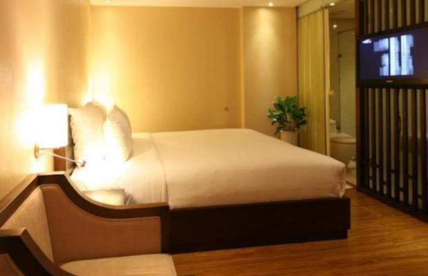 фотографии отеля Rising Dragon Palace Hotel изображение №23