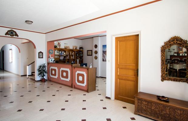 фотографии отеля Adonis изображение №31