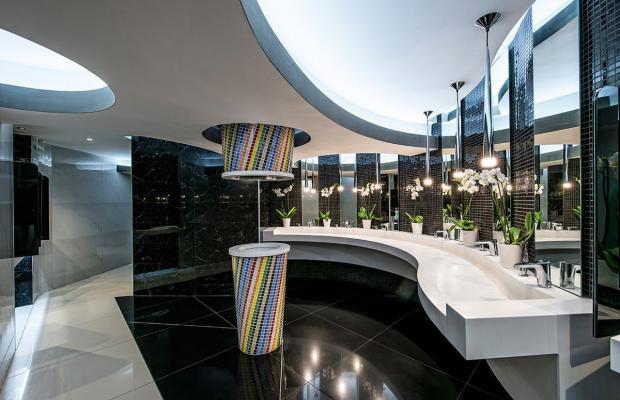 фото отеля Fodele Beach изображение №53