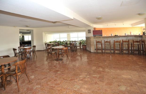 фото отеля Attica Beach изображение №25