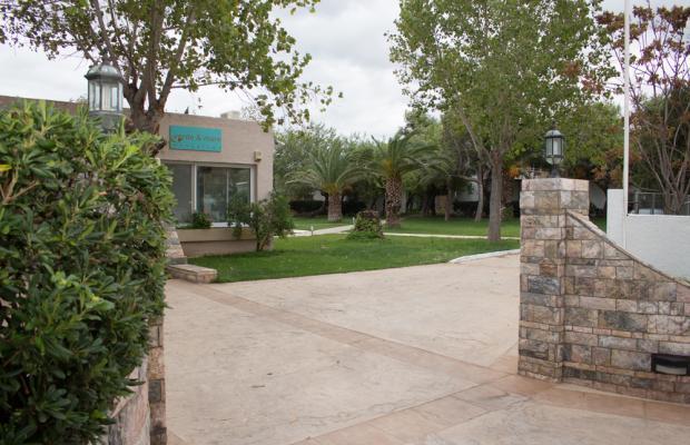 фото отеля Verde & Mare bungalows (ех. Onar) изображение №41