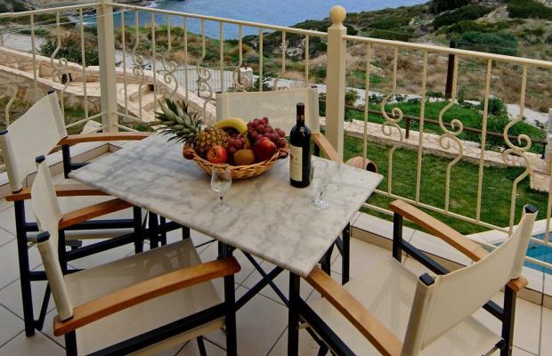 фотографии отеля Hyperion Villas изображение №7