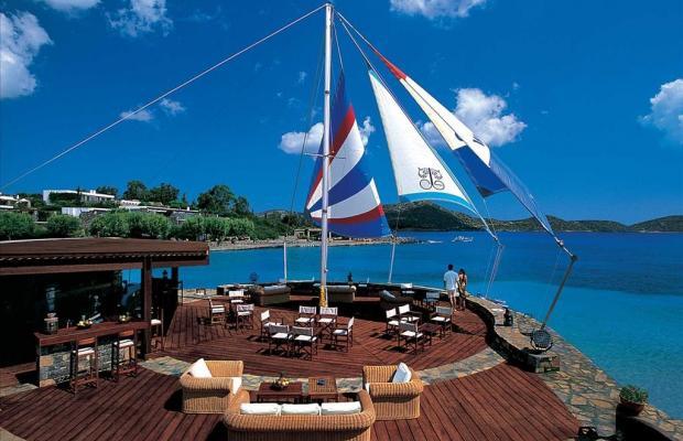 фотографии отеля Elounda Bay Palace (Silver Club) изображение №23