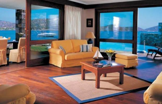 фотографии отеля Elounda Bay Palace (Silver Club) изображение №7