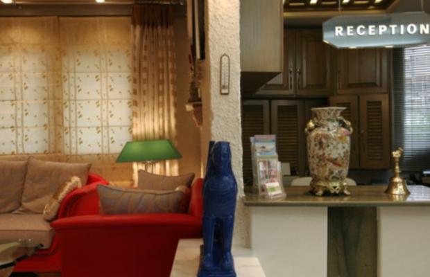 фотографии отеля Thymis Home изображение №7