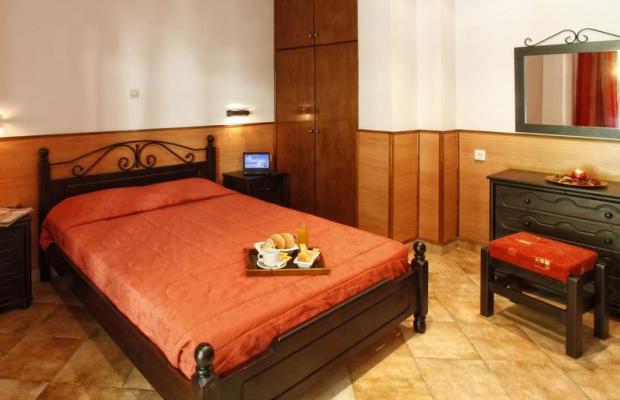фото отеля Hotel Galaxias изображение №17