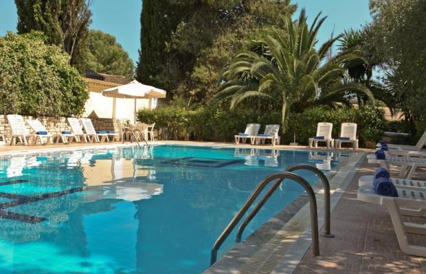 фотографии отеля Hotel Galaxias изображение №7