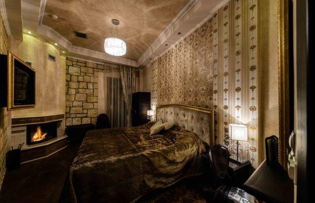 фото отеля Chateau Rond Suites изображение №29