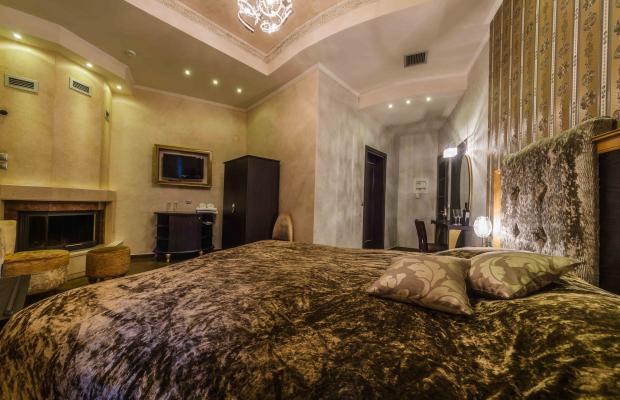фотографии отеля Chateau Rond Suites изображение №27