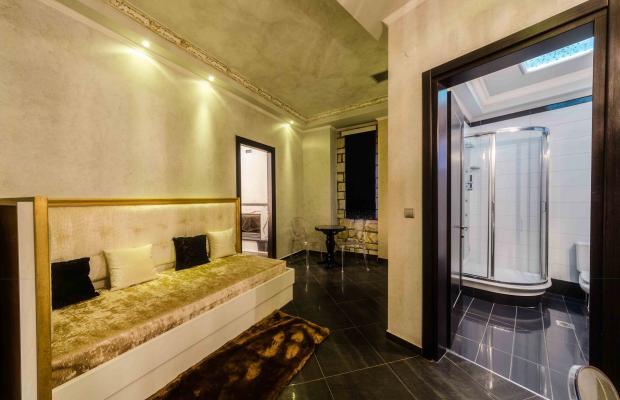 фото отеля Chateau Rond Suites изображение №21