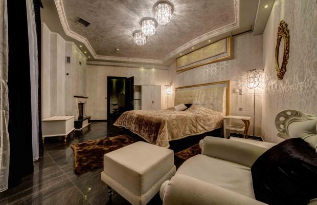 фото Chateau Rond Suites изображение №18