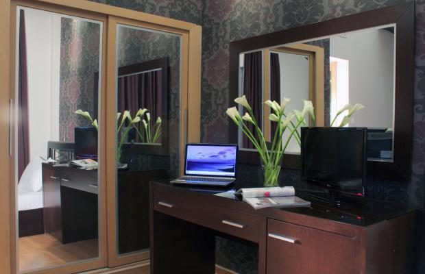 фотографии Galaxy Design Hotel (ex. Galaxy Art) изображение №24