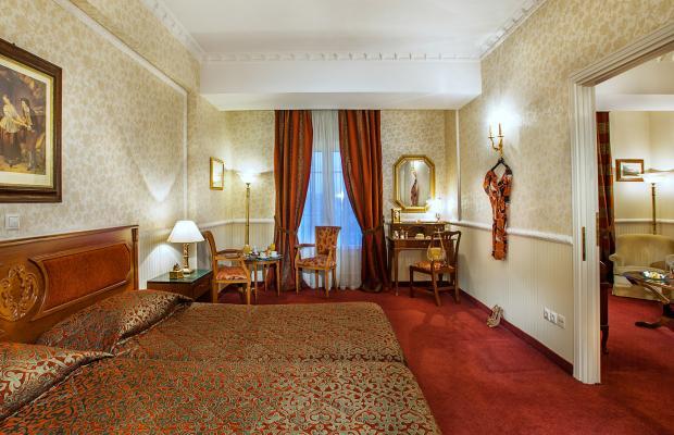фото отеля Grand Hotel Palace изображение №13