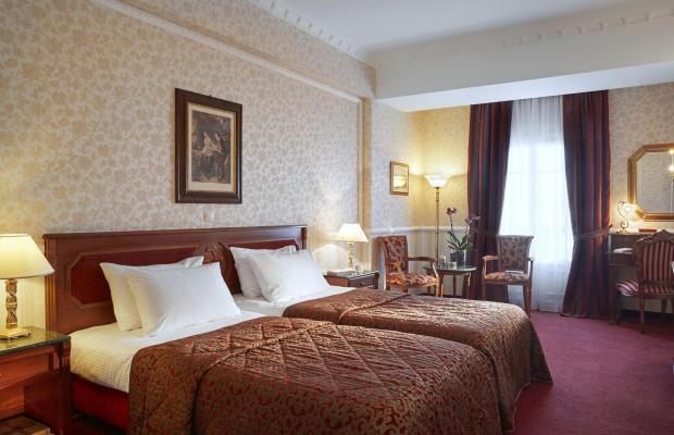 фотографии Grand Hotel Palace изображение №8