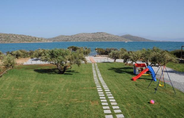 фотографии отеля Elounda Blue Island Villa изображение №7