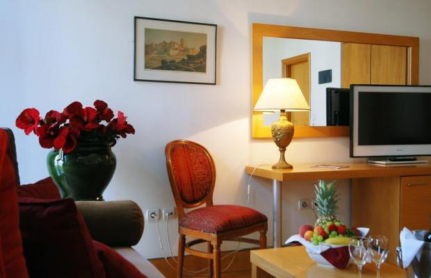 фотографии Le Palace Art Hotel изображение №28