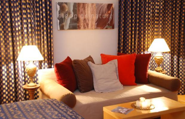 фотографии Le Palace Art Hotel изображение №16