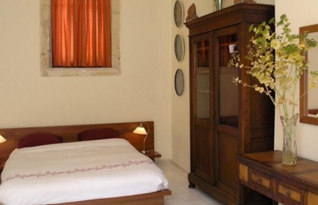 фотографии отеля Villa Maroulas изображение №7
