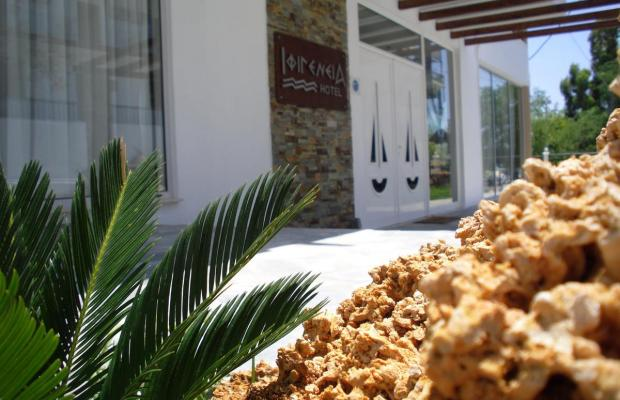 фотографии Ifigenia Hotel изображение №28