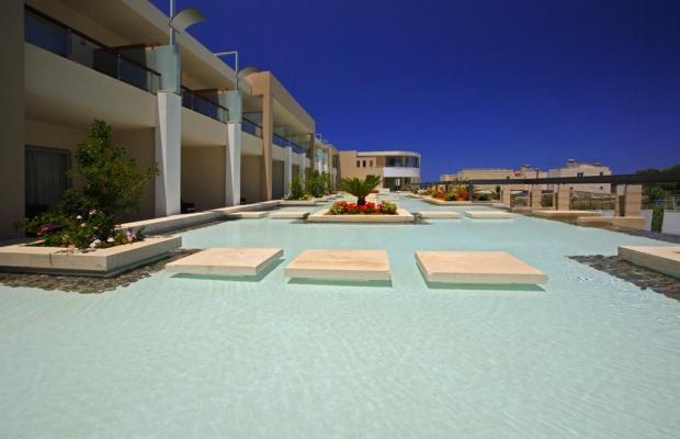 фотографии отеля Minoa Palace Resort & Spa изображение №7