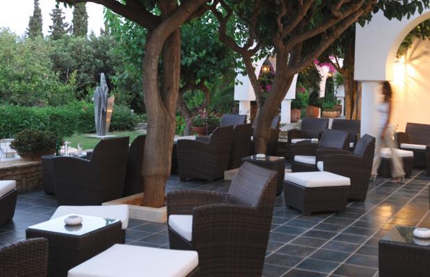 фото отеля Minos Beach Art Hotel изображение №17