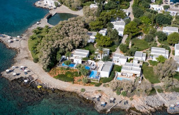 фотографии Minos Beach Art Hotel изображение №16