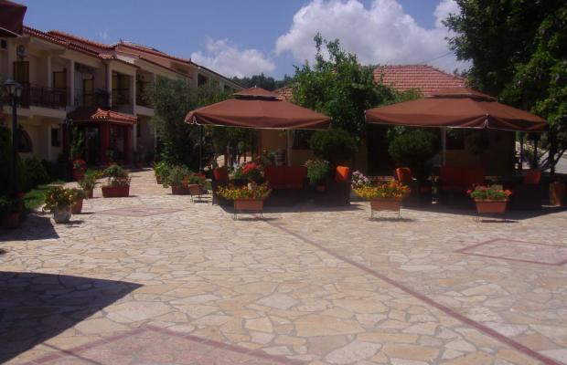 фото отеля Zorbas изображение №25