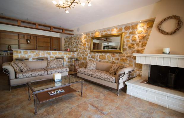 фотографии Vathí Hotel изображение №56
