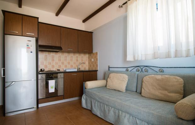 фотографии отеля Vathí Hotel изображение №51