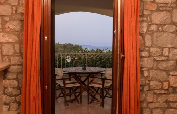 фотографии отеля Vathí Hotel изображение №47