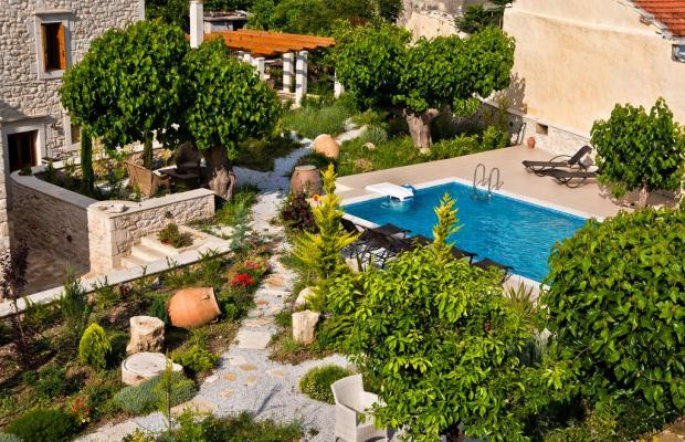 фото отеля Arcus Luxury Suites изображение №41