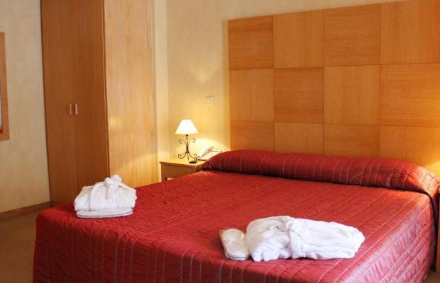 фотографии отеля Athens Lycabettus изображение №7
