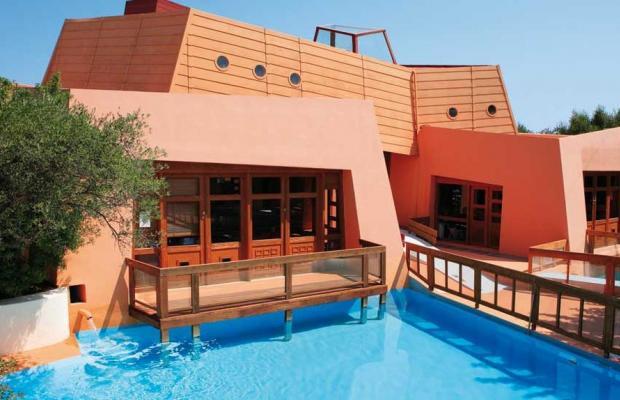 фотографии отеля Elounda Peninsula All Suite изображение №67