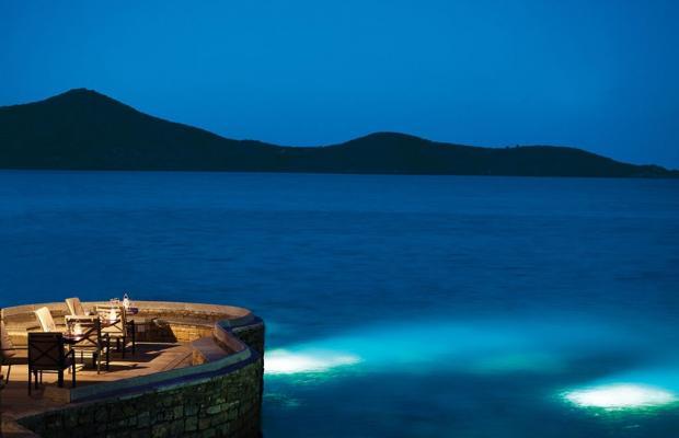 фотографии отеля Elounda Peninsula All Suite изображение №19