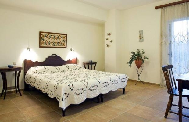 фото отеля Istron Villas изображение №17