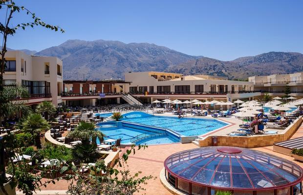 фото отеля Vantaris Palace изображение №73