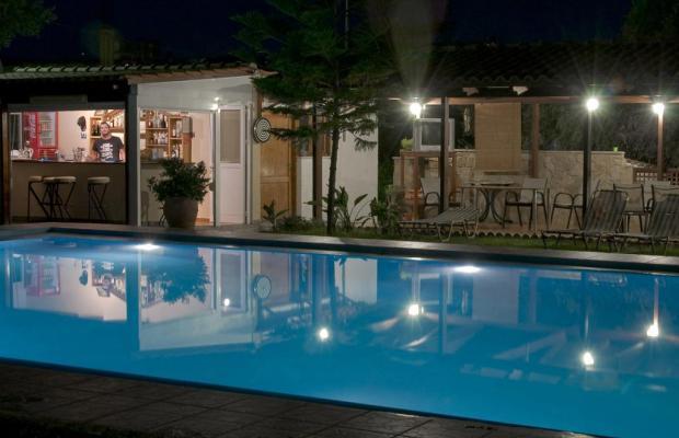 фото отеля Argo Apartment изображение №33