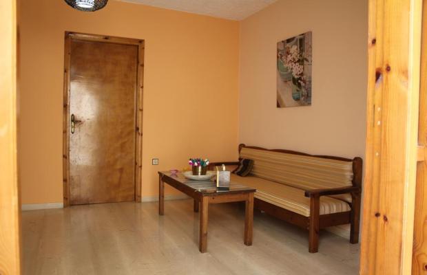 фотографии отеля Argo Apartment изображение №15