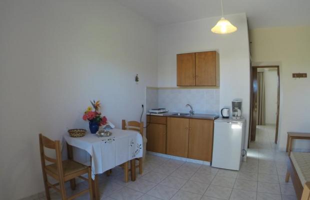 фотографии отеля Argo Apartment изображение №11