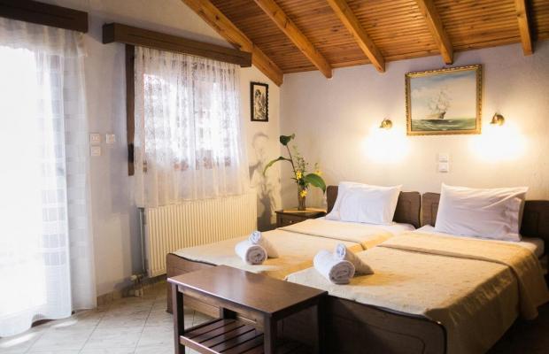 фотографии отеля Castle Pontos Hotel (ex. Pontios) изображение №3