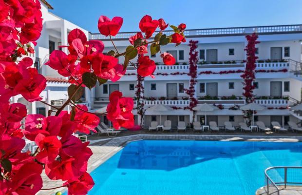 фото Ariadne Hotel-APTS изображение №22