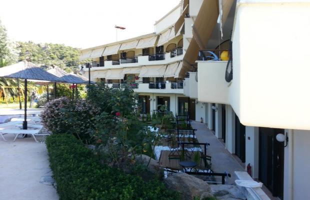 фотографии отеля Makednos изображение №31