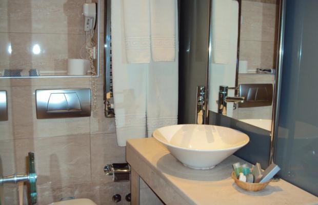 фотографии отеля Hotel Alexandros изображение №19