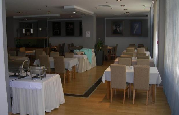 фотографии отеля Hotel Alexandros изображение №15