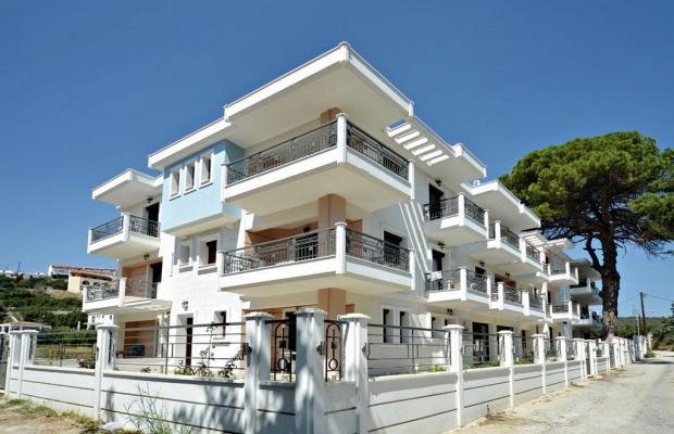 фотографии отеля Skiathos Somnia изображение №15
