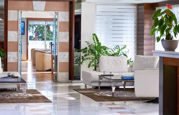 фото The Blazer Suites Hotel изображение №18